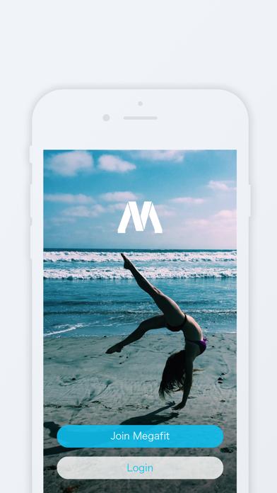 Megafit-Health Fitness Tool screenshot three