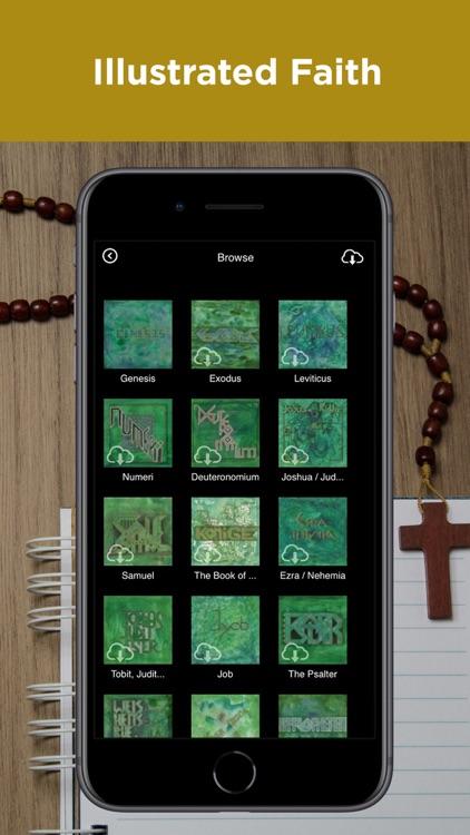 The Wiedmann Bible EDITION screenshot-5