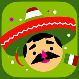 Cinco de Mayo Fun Mexico Pride