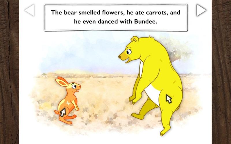 Bundee - Read-Aloud Story Book for Mac