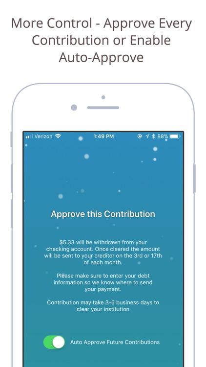 Snowball - Pay Off Any Debt screenshot-3