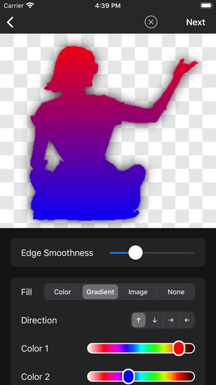Silhouette Magic screenshot-3
