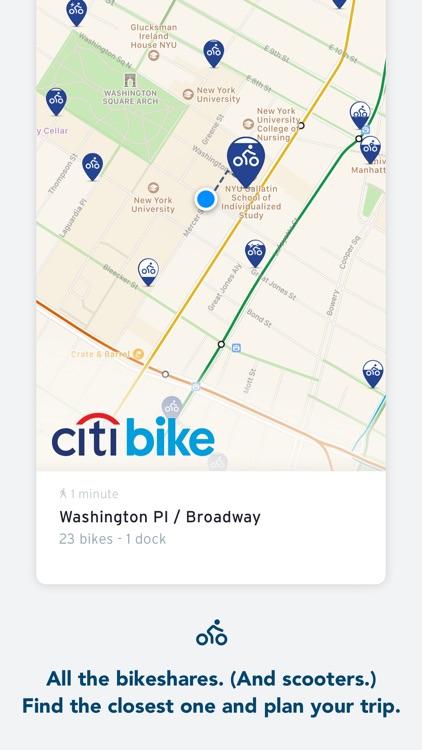 Transit • Subway & Bus Times screenshot-8