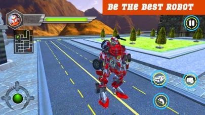 リアルロボット戦争 - トランスフォーマーカーのおすすめ画像3