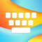 App Icon for KeyTune - Tastatur App in Denmark IOS App Store