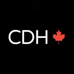 The Canadian CDH Collaborative