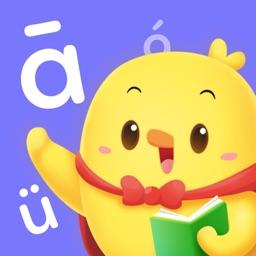 叫叫拼音-儿童早教益智启蒙游戏