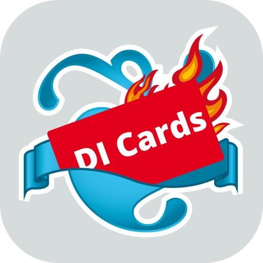 DI Cards