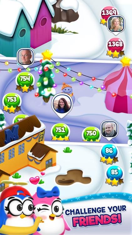 Frozen Pop - Frozen Games screenshot-4