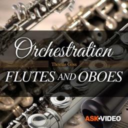Flutes & Oboes by AV 103