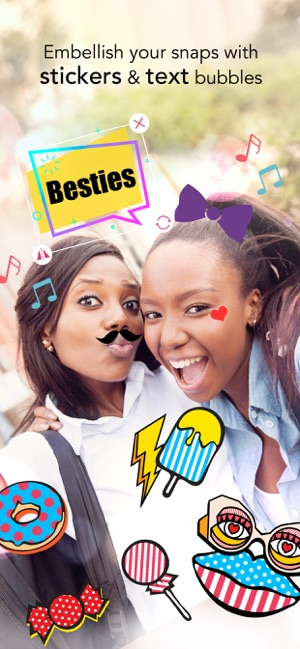 YouCam Perfect: Selfie Camera on the App Store