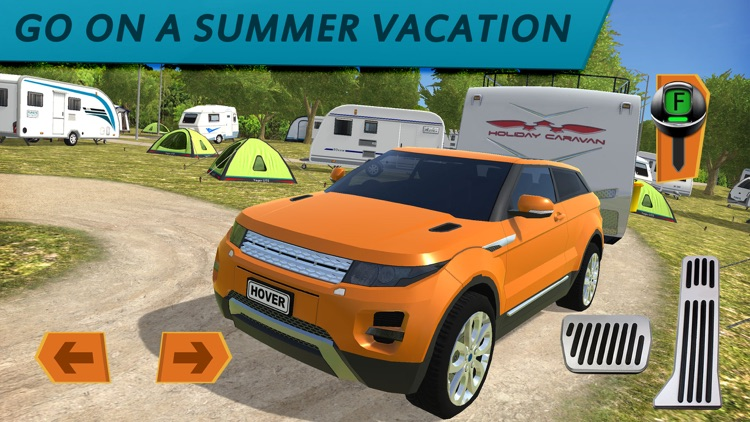 Camper Van Beach Resort