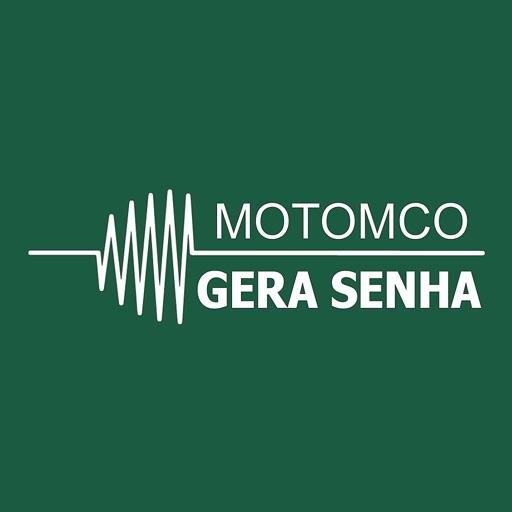 MTC Gera Senha
