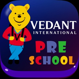 Vedant International Preschool