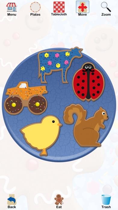 Cookie Doodleのおすすめ画像5
