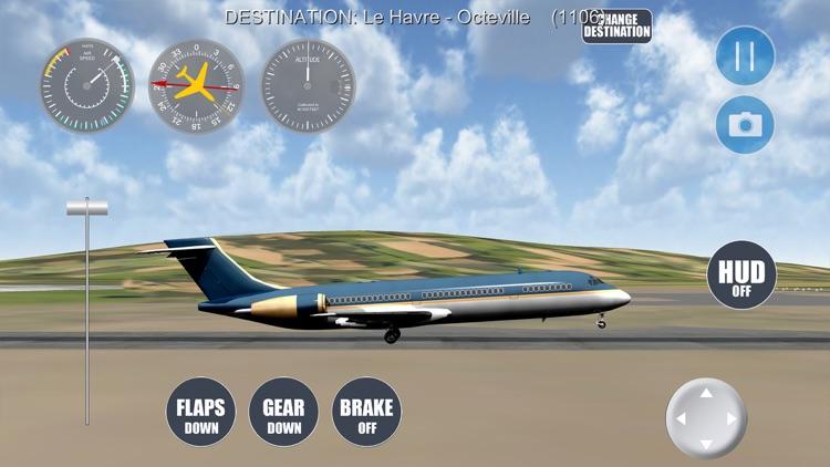 Pilot! screenshot-3