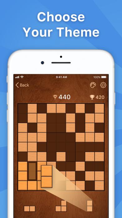 BlockuDoku screenshot 11