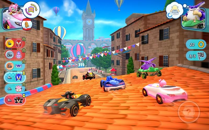 Sonic Racing screenshot 7