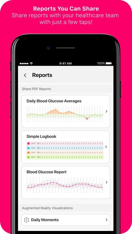 One Drop for Diabetes Health screenshot-8
