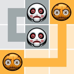Spooky Connect - Link the dots