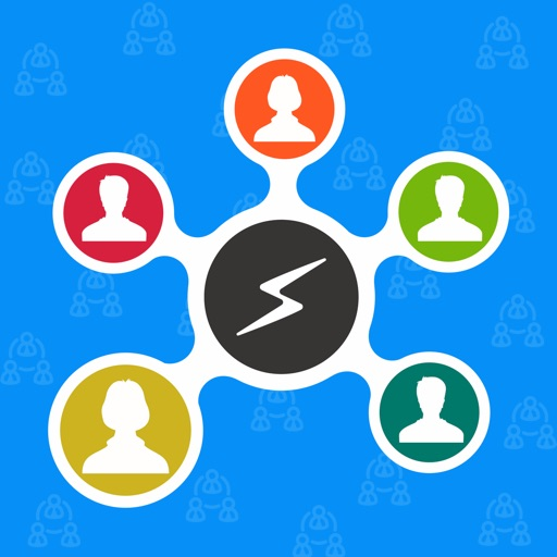 Synergy - Group Communicator