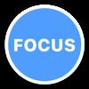 Focus - cronómetro - Masterbuilders