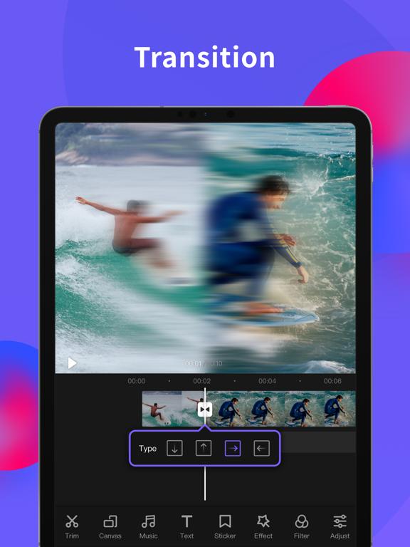 VivaCut - Pro Video Editor screenshot 10