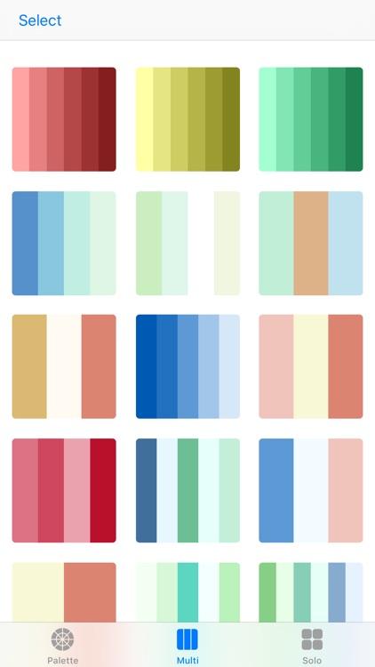 KeepColors - Color Palette screenshot-4