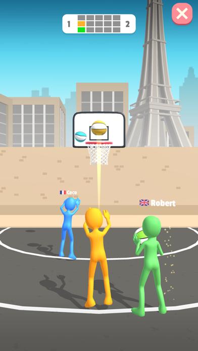 Five Hoops screenshot 6