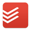 Todoist: To-Do List & Tasks - Doist Cover Art