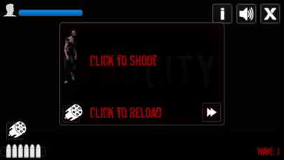 City Gun Battle