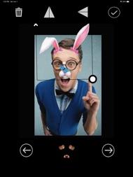 Filter Zoo-Photo Editor ipad images