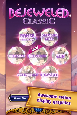 Bejeweled Classic - náhled