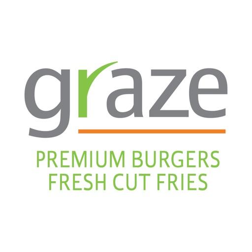 Graze Premium Burgers