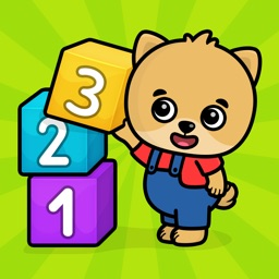 123 learning games for kids 2+