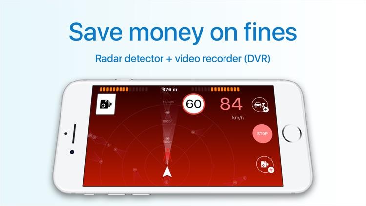 SmartDriver Pro Radar Detector by Reactive Phone Ltd