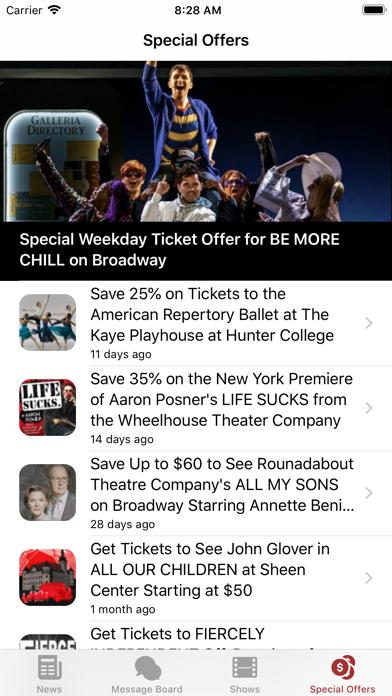点击获取BroadwayWorld HD