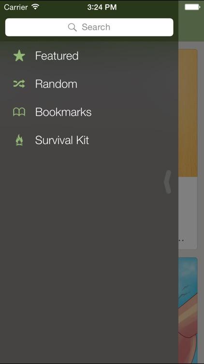 wikiHow screenshot-3