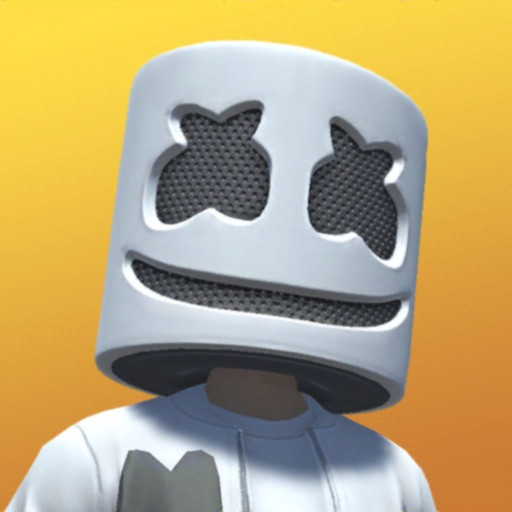 Marshmello Music Dance iOS App