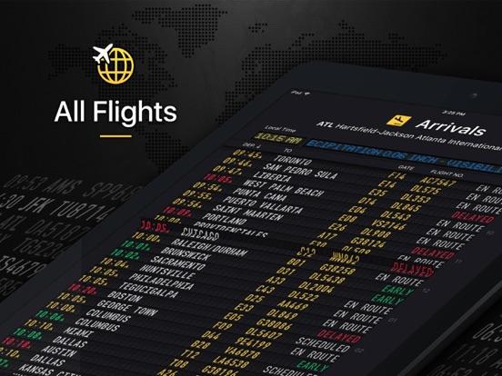 Flight Board screenshot