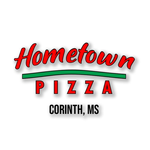 Hometown Pizza - Corinth