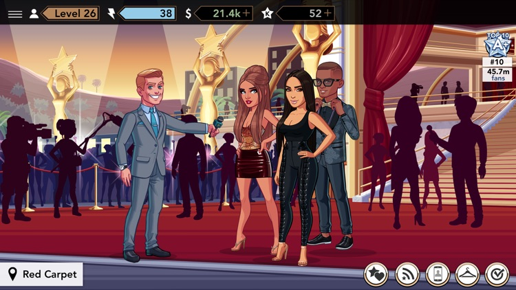 Kim Kardashian: Hollywood screenshot-4