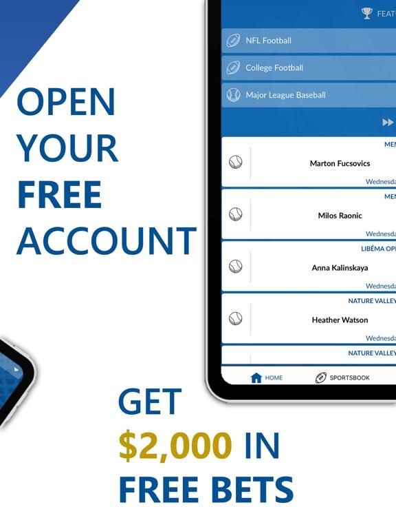 Sports Betting™ - Revenue & Download estimates - Apple App Store - US