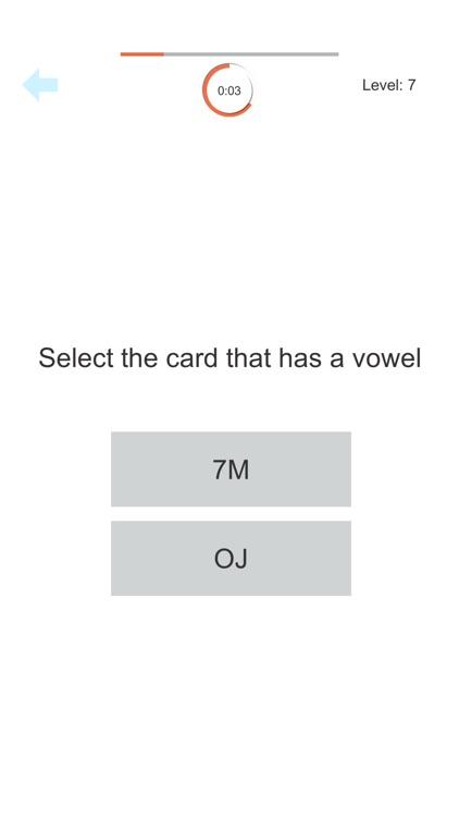 Brain Teaser: Trivia Quiz Game screenshot-7