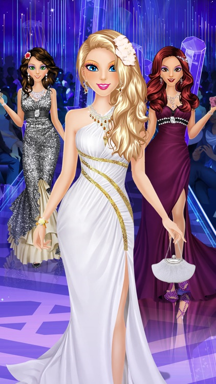 Princess Salon World screenshot-5