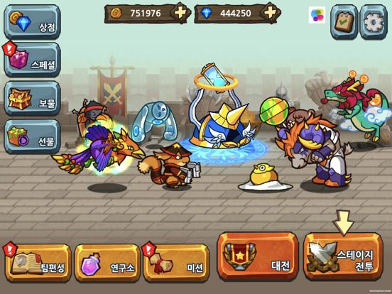 パズル&ディフェンス:Match 3 Battleのおすすめ画像8