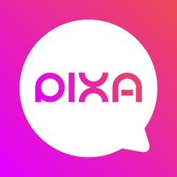 PIXA LIVE: Random Video Chat