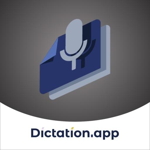Dictation App
