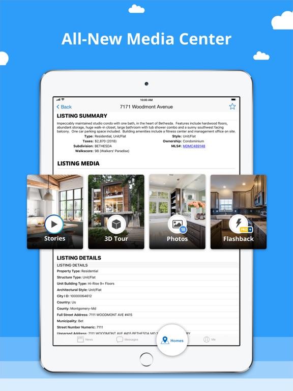 Homesnap Real Estate & MLS Homes for Sale screenshot