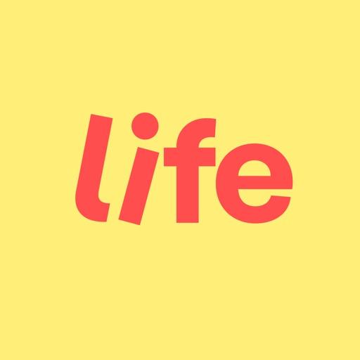life — что творится вокруг